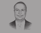 Samer Khoury, President of Engineering and Construction, Consolidated Contractors Company (CCC)