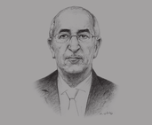 Abdelmadjid Tebboune, Minister of Housing and Urban Development
