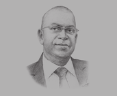 Bob Collymore, CEO, Safaricom