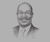 Noah O Midamba, Vice-Chancellor and CEO, KCA University; and Professor of Defence and Foreign Policy