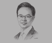 Melvyn Pun, CEO, Yoma Strategic Holdings