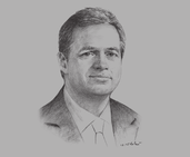 Axel van Trotsenburg, Vice-President for East Asia and the Pacific, World Bank