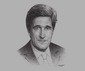 John Kerry, US Secretary of State