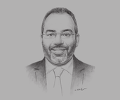 Carlos Lopes, Executive Secretary, UN Economic Commission for Africa