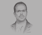 Mahamoud Ali Youssouf, Minister of Foreign Affairs