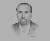Ahmed Osman, Governor, Central Bank of Djibouti