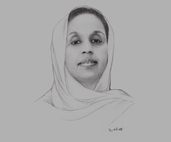 Amina Abdi Aden, Secretary of State for Housing