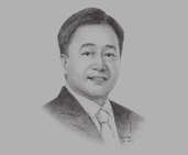 Cesar V Purisima, Secretary, Department of Finance