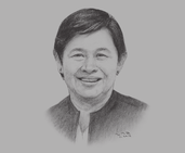 Irene Isaac, Director-General, Technical Education and Skills Development Authority (TESDA)