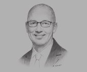 Patrick Basset, Chief Operating Officer, AccorHotels Upper Southeast & Northeast Asia