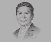 Luck Wajananawat, President, Bank for Agriculture and Agricultural Cooperatives