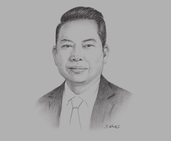 Sutthinan Hatthawong, Director-General, Port Authority of Thailand