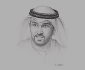 Sultan Al Jaber, UAE Minister of State; and CEO, Abu Dhabi National Oil Company (ADNOC)