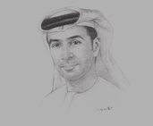 Ali Bin Harmal Al Dhaheri, Managing Director, ADNEC Group