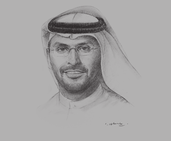 Khaldoon Khalifa Al Mubarak, Group CEO and Managing Director, Mubadala Development Company