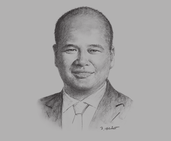 Shahril Ridza Ridzuan, CEO, Employees Provident Fund (EPF)
