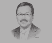 Mohd Yusoff Sulaiman, President and CEO, Malaysian Industry-Government Group for High Technology