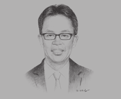 Pang Teck Wai, CEO, Palm Oil Industrial Cluster (POIC) Sabah