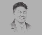 Colin Ong, Managing Partner, Dr Colin Ong Legal Services; and President, Arbitration Association Brunei Darussalam (AABD)