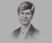 Jeffrey Sachs, Director, the Earth Institute at Columbia University