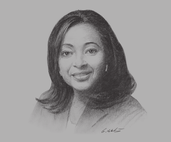 Cynthia Reddock-Downes, Acting CEO, Telecommunications Authority of Trinidad and Tobago (TATT)