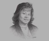 Angela Lee Loy, Chairman, Aegis Business Solutions