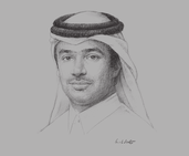 Khalid Yousef Al Subeai, Acting Group CEO, Barwa Bank
