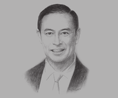 Thomas Lembong, Chairman, Indonesia Investment Coordinating Board (BKPM)