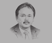 Tito Sulistio, CEO, Indonesia Stock Exchange