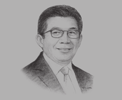 Muliaman Hadad, Chairman, Financial Services Authority (OJK)