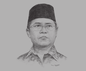Rudiantara, Minister of Communication and IT