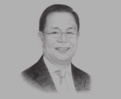 Eddy Hussy, Chairman, Real Estate Indonesia