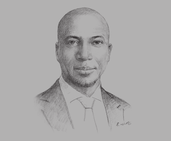 Oscar Onyema, CEO, Nigerian Stock Exchange (NSE)