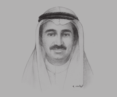 Yousef Mohammed Al Ali, Minister of Commerce and Industry