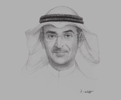 Nayef Al Hajraf, Chairman and Managing Director, Capital Markets Authority (CMA)