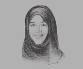 Reem Al Hashimy, UAE Minister of State for International Cooperation; and Director General, Expo 2020 Dubai