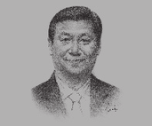 Xi Jinping, President of China