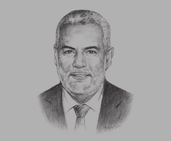 Abdel-Ilah Benkiran, Head of Government