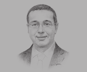 Mohammed Boussaid, Minister of Economy and Finance