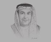 Abdulaziz A Al Helaissi, CEO, Gulf International Bank