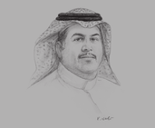 Khalid Al Hussan, CEO, Saudi Stock Exchange