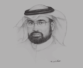 Abdulkarim Al Nujaidi, Director-General, Human Resources Development Fund (HRDF)