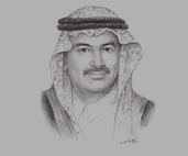 Ghassan Al Shibl, Senior Advisor to the Board of Directors and Former CEO, Advanced Electronics Company