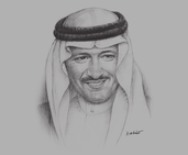 Prince Sultan bin Salman bin Abdulaziz Al Saud, Chairman and President, Saudi Commission for Tourism and National Heritage (SCTH)