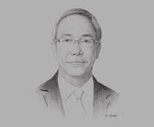 Tsuyoshi Kamihira, CEO, Portek Group