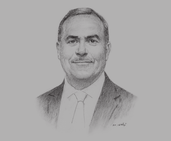Thabet Elwir, Chief of Commission, Jordan Investment Commission (JIC)