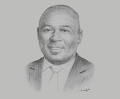 Abdul-Nashiru Issahaku, Governor, Bank of Ghana
