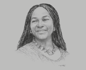 Valentina Mintah, CEO, West Blue Consulting