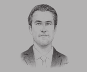David Blumberg, ‎CEO, Blumberg Grain Middle East & Africa