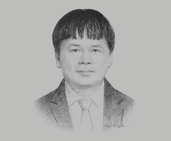 Quach Hung Hiep, Senior Executive Vice-President, Bank for Investment and Development of Vietnam (BIDV)